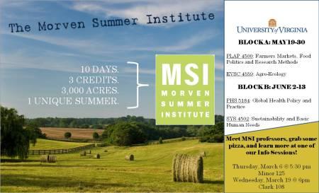 MSI 2014 poster info session NEW PHS